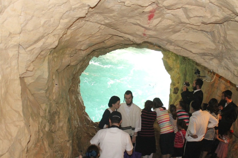 Rosh Hanikra Caves