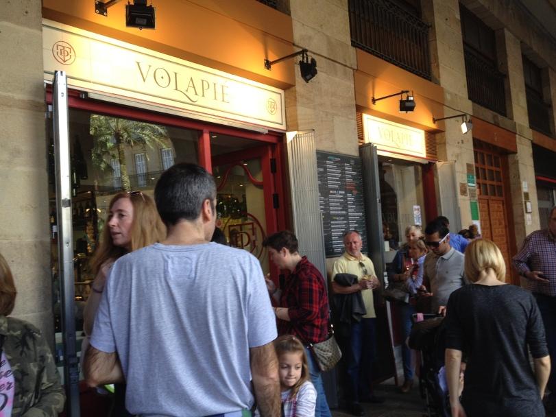 Bilbao Bars