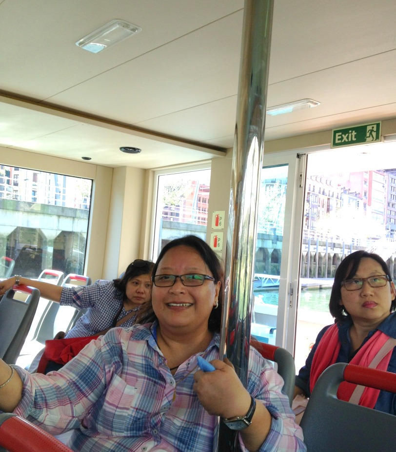 Bilbao River Cruise