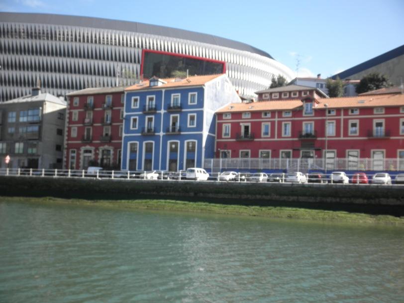 Bilbao's Old Quarter