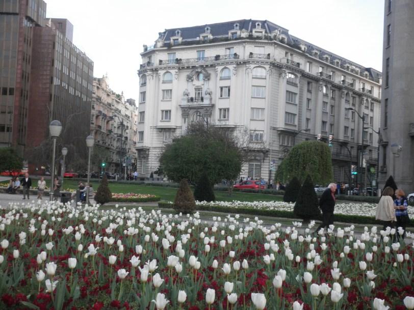 Carlton Hotel Bilbao