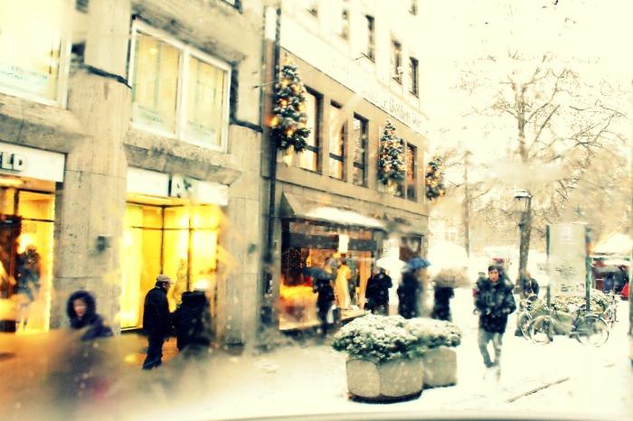 German Christmas Market